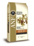 ANF Canine Chicken & Rice Adult-����� ���� ��� �������� ����� ���� ����� �� ������ ������