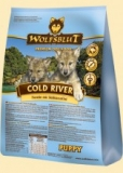 Wolfsblut Cold River Puppy- ����� ���� ��� ������ �������� ���� � ������� � � ������� �����: 31%, ���: 18%.