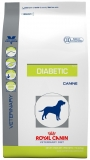 Royal Canin Dog Veterinary Diabetic DS37 вет. диета сухой корм для собак при сахарном диабете.